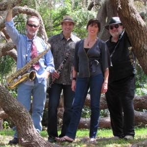 Blue Jaxx Band - Blues Band in Tampa, Florida