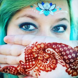 Blue Lotus Mehndi - Henna Tattoo Artist in Alabaster, Alabama
