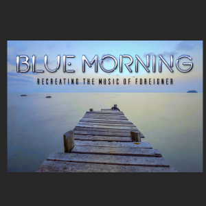 Blue Morning - Tribute Band in Buffalo, New York