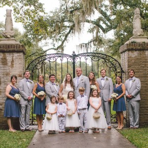 Blue Palm Events - Wedding Planner / Event Planner in Myrtle Beach, South Carolina