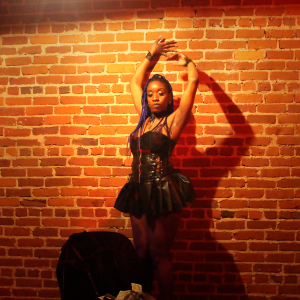 Blue Pearl - Burlesque Entertainment in Atlanta, Georgia