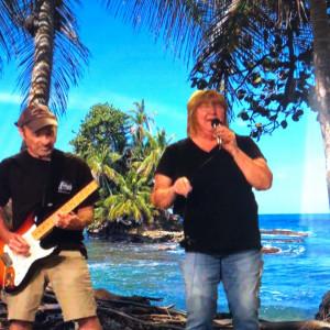 Blue Rhoads - Blues Band in Myrtle Beach, South Carolina