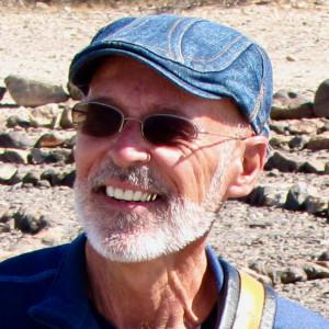 Paul Martin - Singing Guitarist in Chimacum, Washington