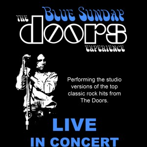 Blue Sunday: The Doors Experience - Doors Tribute Band in New York City, New York