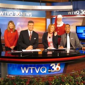 Bluegrass Santa - Santa Claus in Georgetown, Kentucky
