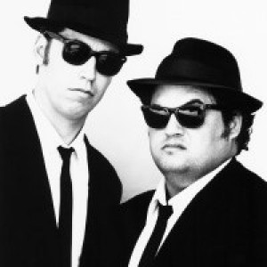 The Jake and Elwood Blues Revue - Blues Brothers Tribute in Orlando, Florida