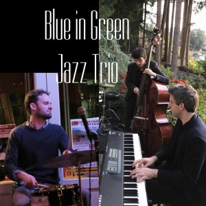 Blue in Green Jazz Trio - Jazz Band / Big Band in Seattle, Washington