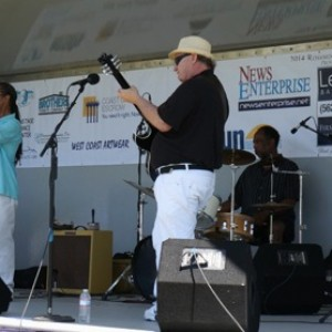 Blues Channel - Blues Band in Los Angeles, California