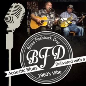 Blues Flashback Duo