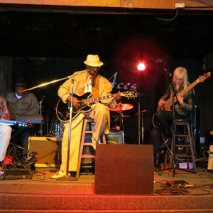 Bluestar Band - Blues Band in Sarasota, Florida