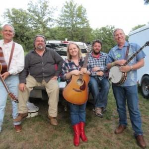 Bluestem - Bluegrass Band in Dallas, Texas