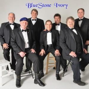 BlueStone Ivory - Classic Rock Band in Cincinnati, Ohio