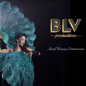 BLV Productions - Burlesque Entertainment / Circus Entertainment in Reno, Nevada