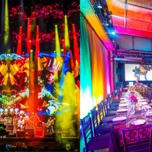 BML-Blackbird Event Services - Lighting Company in Fair Lawn, New Jersey