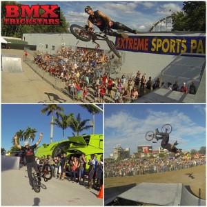 BmxTrickstars - Stunt Performer in Orlando, Florida