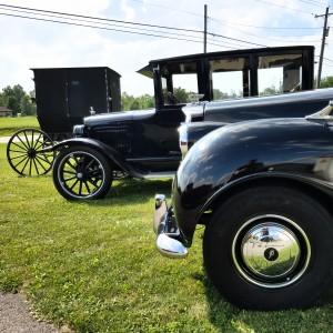BMZ CLASSICS Antique car rental