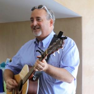 Bob Bean Guitar - Singing Guitarist in Marlborough, Massachusetts