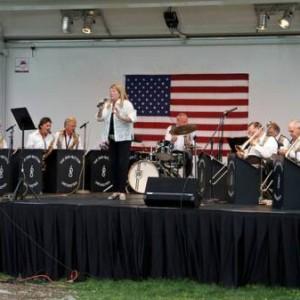 Bob Button Band - Big Band in Darien, Connecticut
