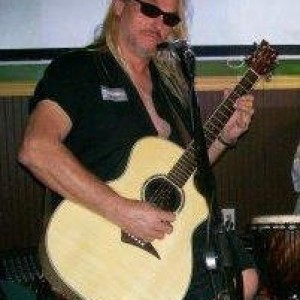 Bob E - Classic Rock Band in Jacksonville, Florida