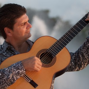 Bob Folse - Guitarist in Fort Lauderdale, Florida