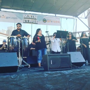 Bob Garcia Y Su Sabor Tropical - Latin Band / Bolero Band in Anaheim, California
