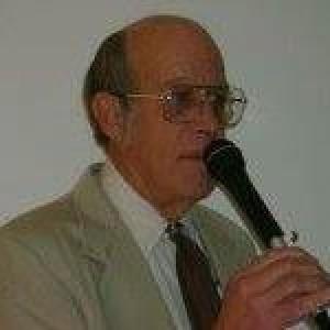Bob Gaunt Square Dance Caller