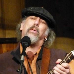 Bob Halperin - Guitarist / Blues Band in Portsmouth, New Hampshire