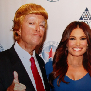 """Bob Heck as """"The Donald"""" - Donald Trump Impersonator / Impersonator in Washington, District Of Columbia"""