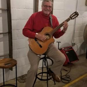 Bob Holtum Guitarist - Guitarist in Orlando, Florida