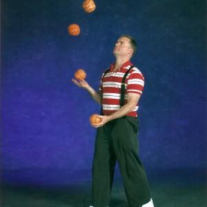 Bob Lloyd Magic - Magician in Flemington, New Jersey