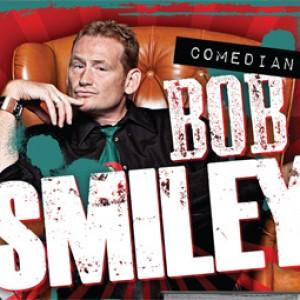 Bob Smiley - Christian Comedian in Spring, Texas