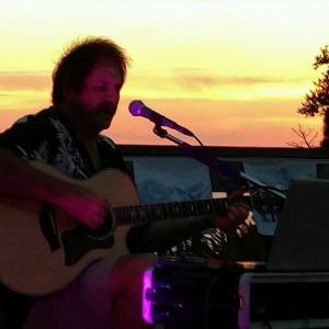 Bob Wilson - Guitarist in Newport News, Virginia