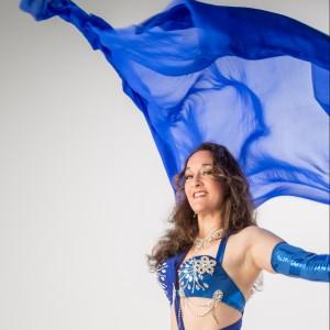 Bobbie @ Bashirah Middle Eastern Dance Company