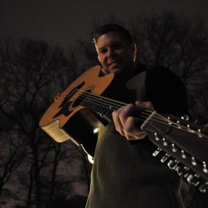 "Bobby ""B"" 12 String - Singing Guitarist / 1990s Era Entertainment in Nesconset, New York"