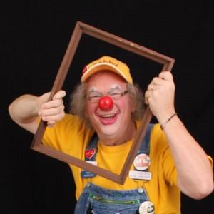 Bobby The Clown's Party Animals - Children's Party Magician in Virginia Beach, Virginia