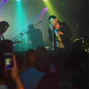 Bobby Vox - Pop Singer in Whittier, California