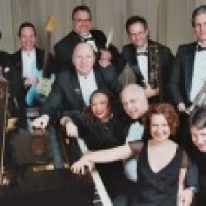 The Bobby Schiff Band - Wedding Band / Jazz Pianist in Riverside, Illinois