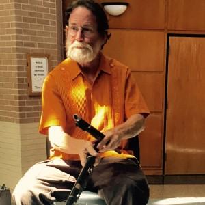 Bob's Flute Solos - Flute Player in Hot Springs, Arkansas
