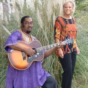 Boitumelo / Deja Vu Jazz Project - World Music / Jazz Band in Lewisville, Texas