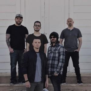 Boldly Broken - Christian Band in Phoenix, Arizona