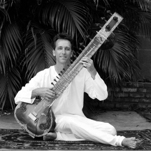 Nick Young - Sitar Player in Long Beach, California