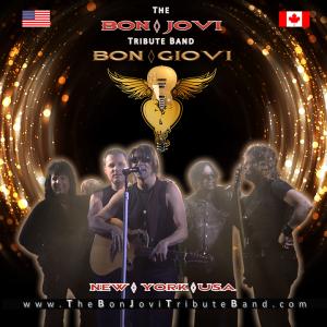 Bon Giovi - Bon Jovi Tribute Band / Tribute Band in Syracuse, New York