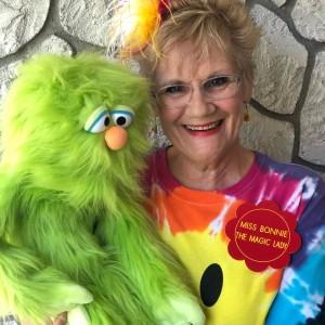 Bonky G Productions - Children's Party Entertainment / Puppet Show in Palm Harbor, Florida