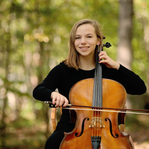 Bonnie Calhoun - Cellist in Lewisberry, Pennsylvania