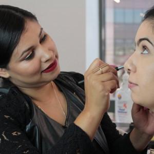 Bonnie Eliz - Makeup Artist / Hair Stylist in Los Angeles, California