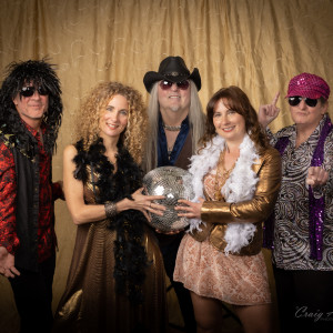 """""""Boogie Way"""" Disco Dance Tribute Band - Tribute Band in Medford, Oregon"""
