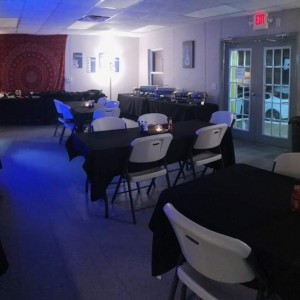 Booking Contact - Caterer / Dance Band in Anderson, South Carolina