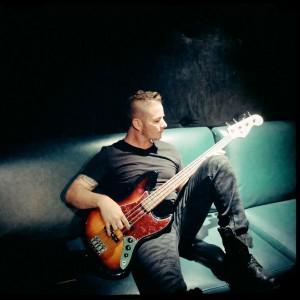 Boom Boom Bass - Bassist / Blues Band in Studio City, California
