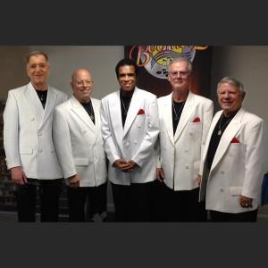 Boomerz - Doo Wop Group in Tampa, Florida