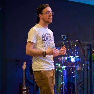 Boone Hyatt - Christian Speaker in Malvern, Arkansas